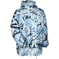 Полярная сова маскировочный костюм