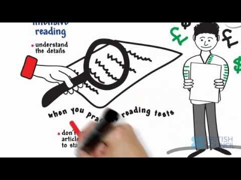 IELTS Reading: Improve your English and prepare for IELTS Reading (useful tips for any reading test)