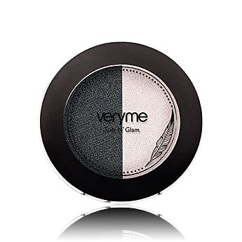 Fun and Beauty: Very Me Soft N' Glam Eye Shadow