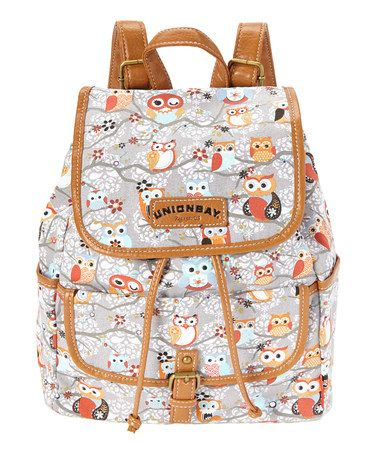 16 best images about backpack Owl on Pinterest