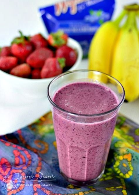 fruit healthy smoothies ada fruit