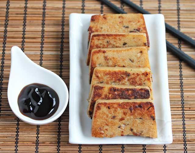 Turnip Cake Chinese New Year Meaning