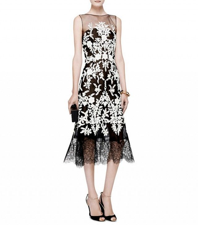 Decoded: The Dos And Don'ts Of Every Dress Code Creative Black Tie Think: black tie with some breathing room. Still formal and dressy, but with a smidge of playfulness thrown in. What To Wear: A dressy cocktail dress, floor-length evening gown, or LBD, plus fun and unique accessories.