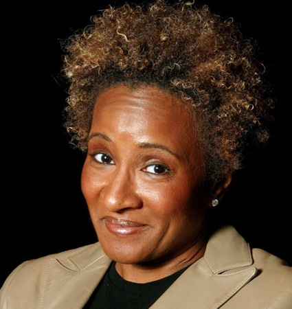 Wanda Sykes (1964) (Monster in law, My super ex girlfriend, Evan almighty, The new adventures of old Christine)