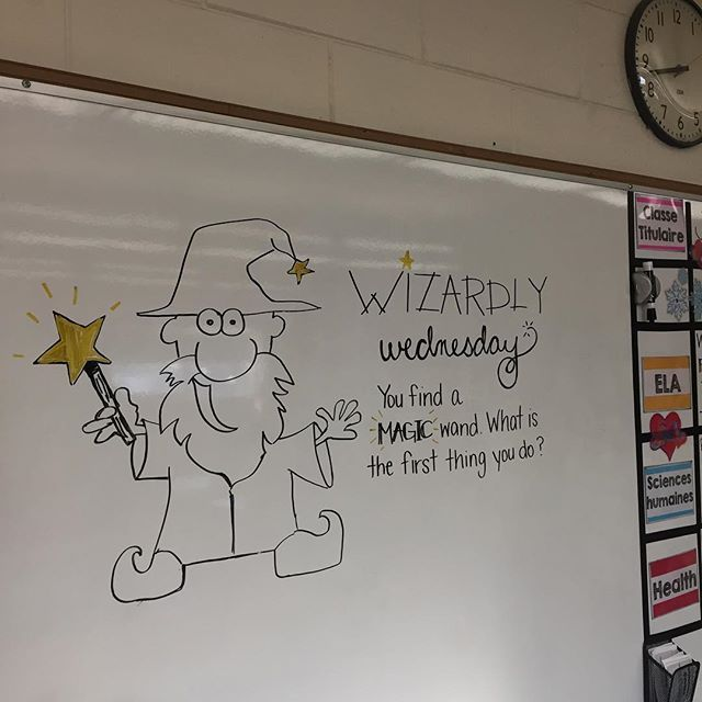 Best Of Things to Draw On A Whiteboard