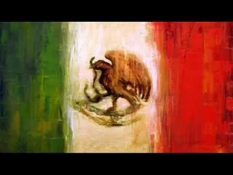 Himno Nacional de México y Toque de Bandera