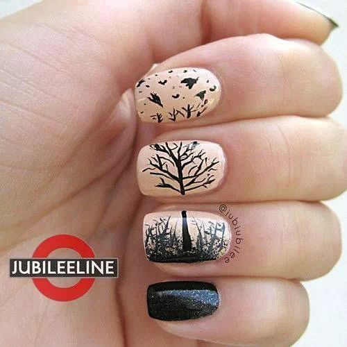 26 Impossible Japanese Nail Art Designs: 1000+ Ideas About Natural Nails On Pinterest