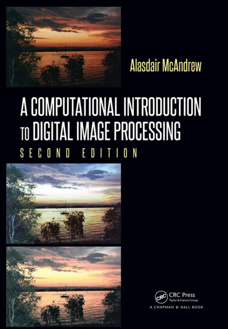 A Computational Introduction To Digital Image Processing 2nd Edition Ebook Rental In 2021 Digital Image Processing Digital Image Image Processing