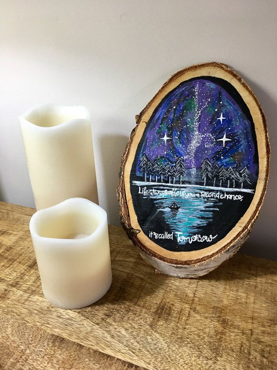 Hey, I found this really awesome Etsy listing at https://www.etsy.com/uk/listing/508647799/painted-woodslice-gift-for-mum-gift-for