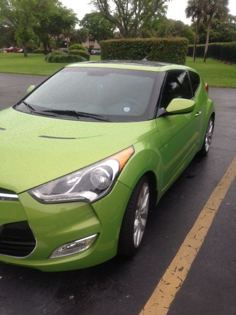 1000 Images About Hyundai Veloster On Pinterest Black