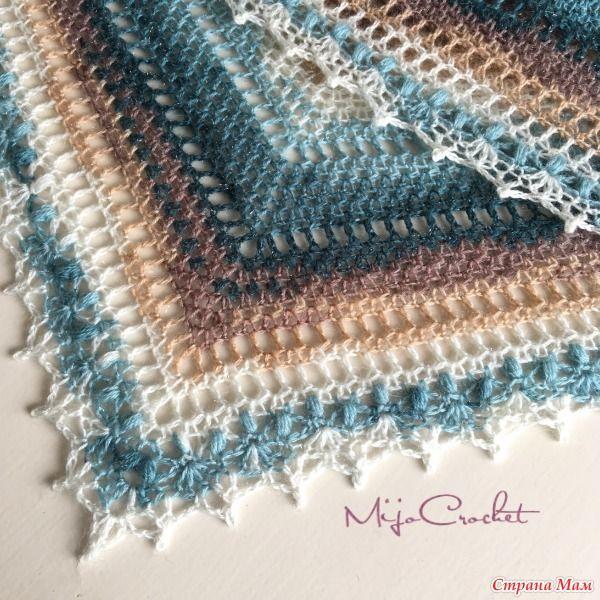 Mejores 18 imágenes de Mijo Crochet en Pinterest   Patrones de ...
