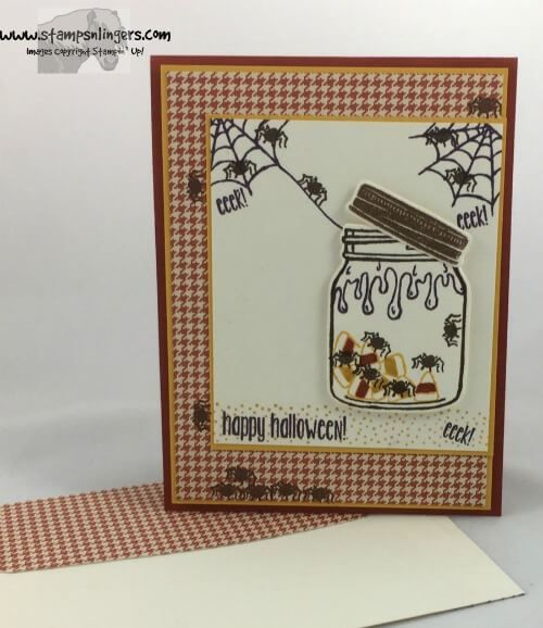 Stamps-N-Lingers.  Jar of Haunts, Spooky Fun, Halloween Scares. https://stampsnlingers.com/2016/10/07/stampin-up-jar-of-halloween-haunts-and-a-blog-candy-winner/