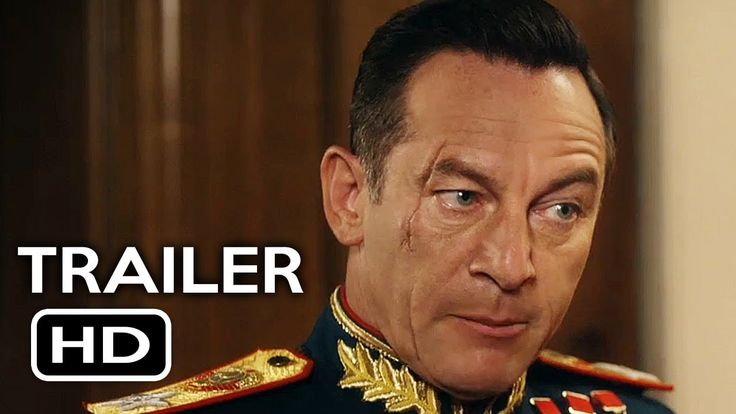 The Death of Stalin new movie with a star studded cast and it appears like a Coen Brothers' farce.