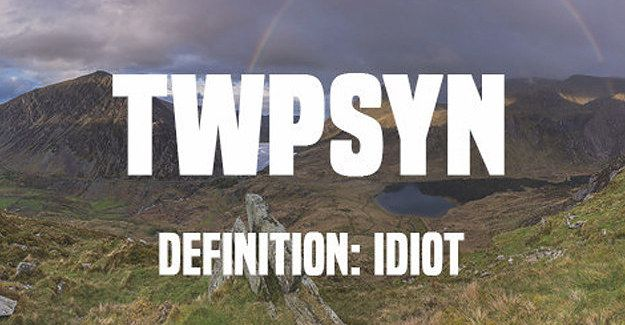 Non-Welsh People Try To Guess The Definition Of Welsh Phrases