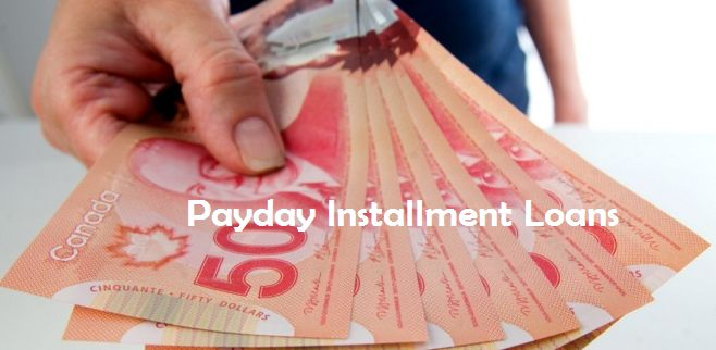 With the assistance our payday installment loans there is no need to worry about your unworthy credit records because we accept all credit behavior whether he/she is bad creditor or good creditors.