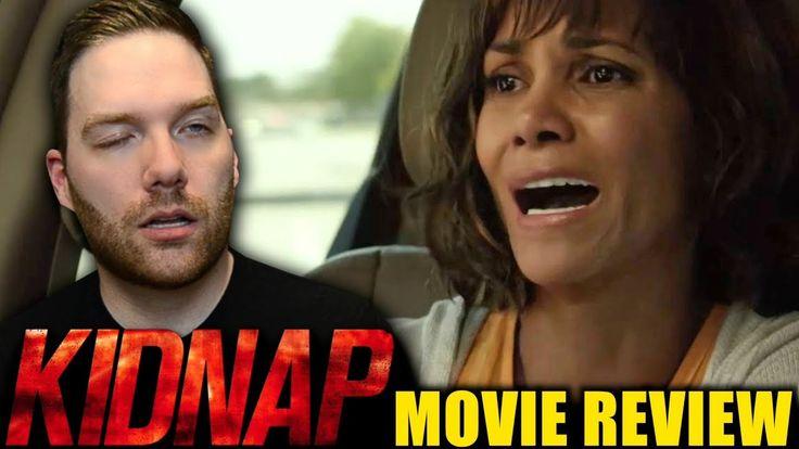 Kidnap - Movie Review-FACEBOOK: https://www.facebook.com/ChrisStuckmann TWITTER: https://twitter.com/Chris_Stuckmann OFFICIAL SITE: http://www.chrisstuckmann.com Chris Stuckmann r...
