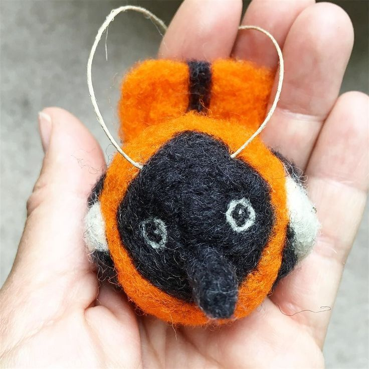 Some days you just need to make an #oriole. Limited edition (i.e. The only one). Available this weekend @elorahandmademarket ! #elorahandmademarket #elora #fergus #guelph #craftshow - http://ift.tt/2eky5Kl
