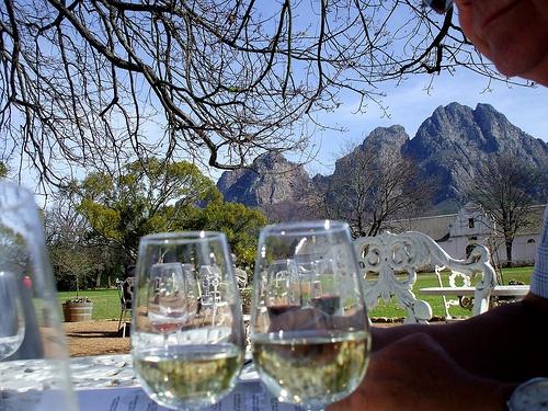 www.sunsafaris.com #Boschendal #winery #Stellenbosch #South #Africa #winelands