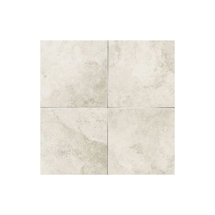 "Daltile SL84-12121P2-SAMPLE Salerno Grigio Perla 12"" x 12"" Ceramic Multi-Surface Grigio Perla Tile Sample"