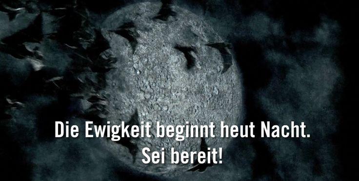 TANZ DER VAMPIRE - Die Ewigkeit beginnt heut Nacht