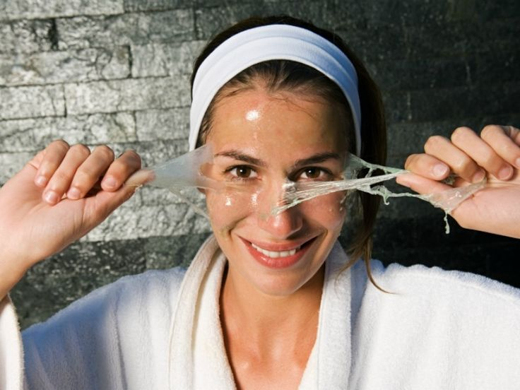 Θέλεις καθαρό δέρμα; Η γιαγιά Σοφία ξέρει! Αυτή η μάσκα προσώπου κάνει θαύματα!