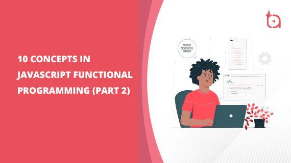 Functional Programming Javascript