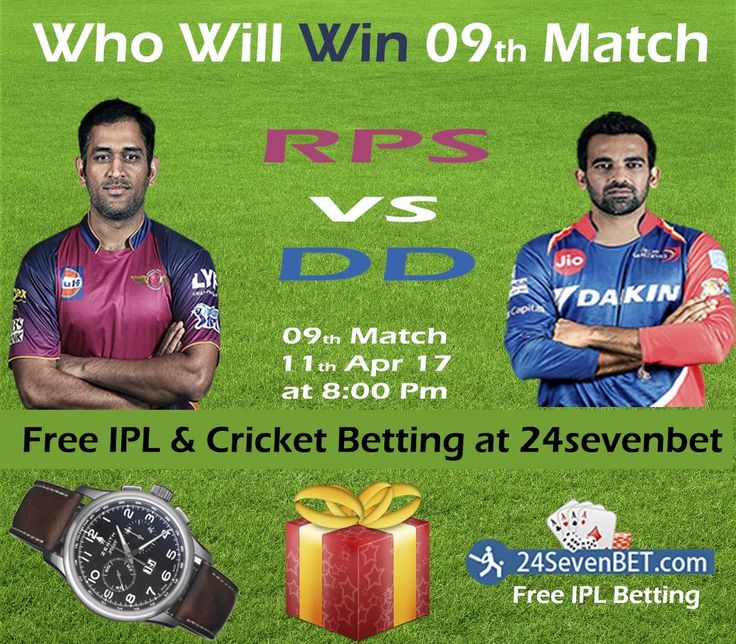 India's Top Online Cricket Betting Site.. Predict Who Will