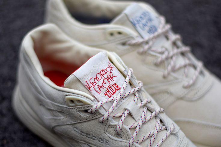 Reebok Ventilator Kendrick Lamar | Sneakers.fr