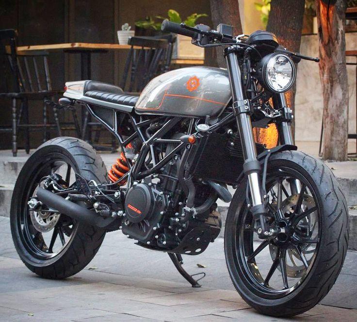 2018 ktm street bikes. simple bikes nova ktm 390 duke scrambler  modelo para 2018 motosport inside ktm street bikes