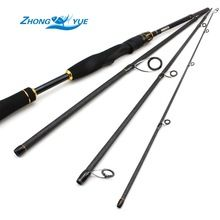 Fishing Rod Spinning Casting Rod 99% Carbon Fiber Telescopic 2.1M lure 10-30g Power M Fishing Travel Rod Tackle peche  $US $31.94 & FREE Shipping //   http://fishinglobby.com/fishing-rod-spinning-casting-rod-99-carbon-fiber-telescopic-2-1m-lure-10-30g-power-m-fishing-travel-rod-tackle-peche/    #fishinf