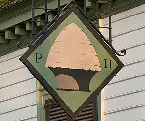 Apothecaries hay and the apothecary on pinterest for Williamsburg craft house catalog