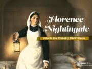 8 Florence Nightingale Facts You Probably Didn't Know