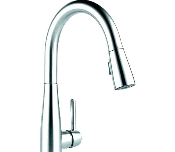 Delta Bathroom Sink Faucets Brushed Nickel