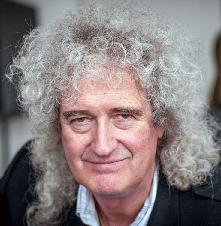 Brian May 19-07-1947   Britse gitarist, vooral bekend van de rock/popgroep Queen. Daarnaast is May sinds augustus 2007 gepromoveerd in de astrofysica. In 2008 is hij geïnstalleerd als chancellor van de John Moores-universiteit in Liverpool.  https://youtu.be/copeAQTcUBw