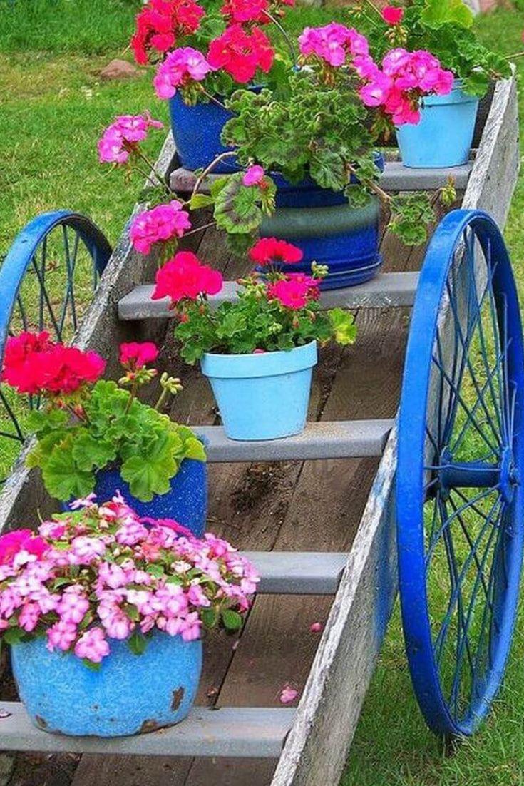Best Front Yard Landscaping Garden Ideas 2021 #Garden # ...