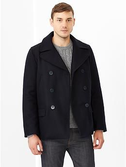 129 best Outerwear - Heavyweight images on Pinterest | Peacoats ...