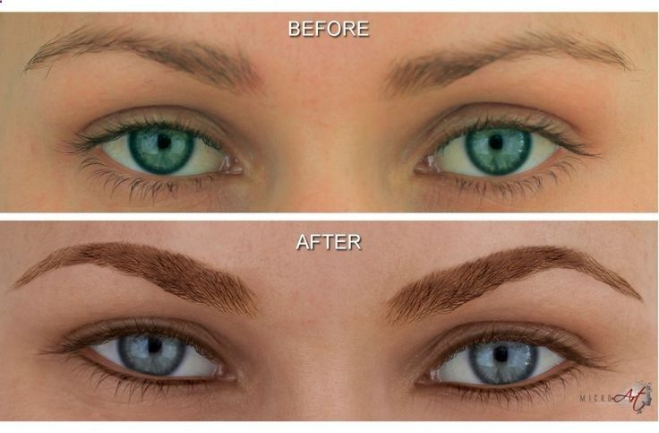 1000 images about eyebrow tattoo on pinterest for Semi permanent tattoo eyebrows