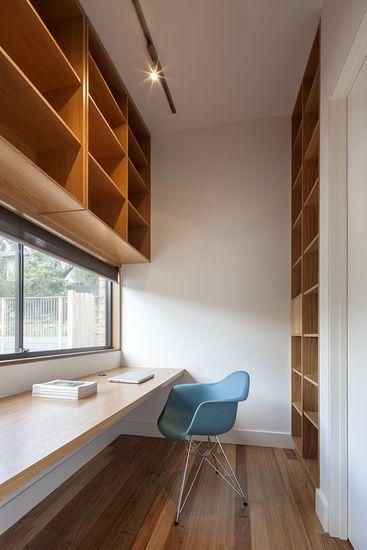 Baker Drofenik Architects - Melbourne and Surf coast - Heidelberg House