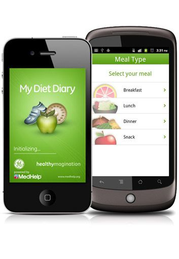 Keep your weight in check with My Diet Diary!     Track your food, exercise, weight, water consumption and more. Download it now for free!