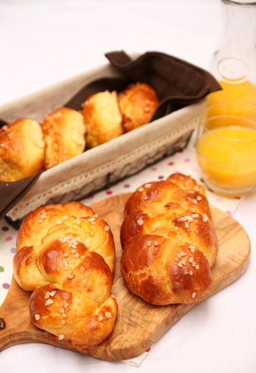 Brioche comme chez le boulanger: My Recett, Comm Chez, En Cuisine, Le Boulanger, Boulangeri Viennoiseri, Brioches Comm, Recett Prefer, Boulangerie Viennoiseries, In The