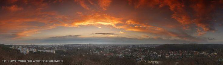 #gdansk #panorama #panoramic #panoramaGdańska   photo: Paweł Winiarski