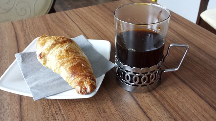 Drip coffee served!