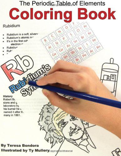 7 best images about Homeschooling- Science (Chemistry) on Pinterest - best of periodic table atomic number 7