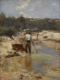 Walter Withers - Seeking For Gold