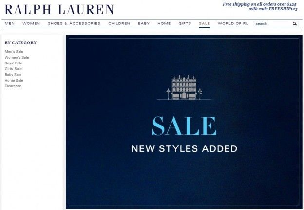 When you go shopping, you're much more likely if you simply pay with cash to abide by your budget. Determine how much you're going to spend. Determine the total amount of savings from coupons you may receive -- Ralph Lauren promo code 2015 --- http://ralphlaurencouponcode.com/