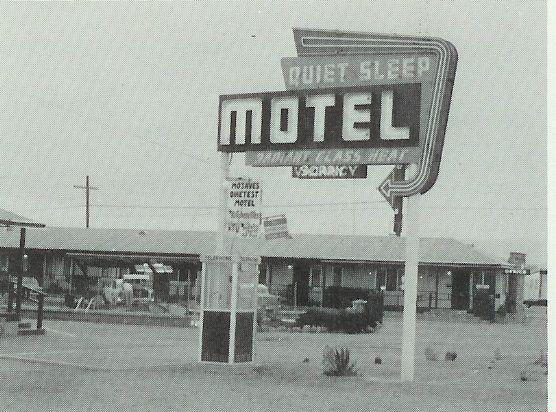 Flamingo Motel Clearwater Fl