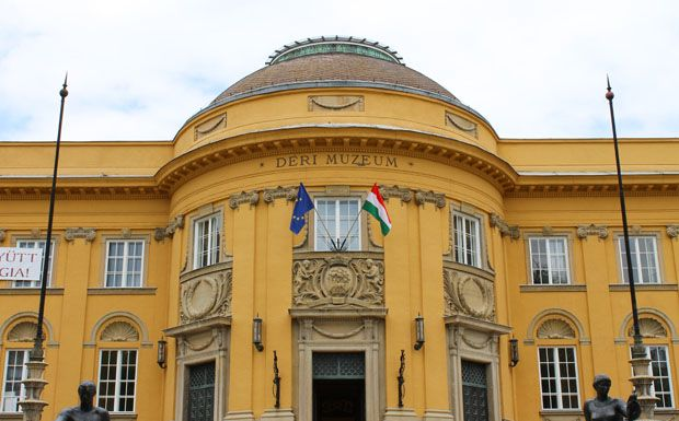 A Munkácsy trilógia kihagyhatatlan attrakció Debrecenben