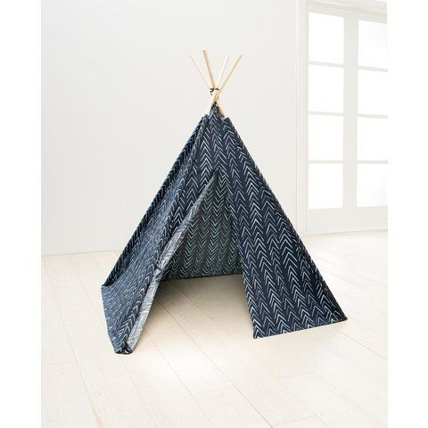 Tee Pee Play Tent - Adventure | Kmart