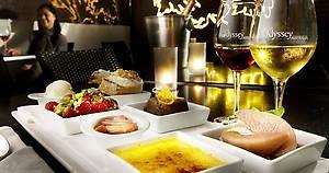 Wine Odyssey Wine Bar & Restaurant - The Rocks district. Great vino & tapas
