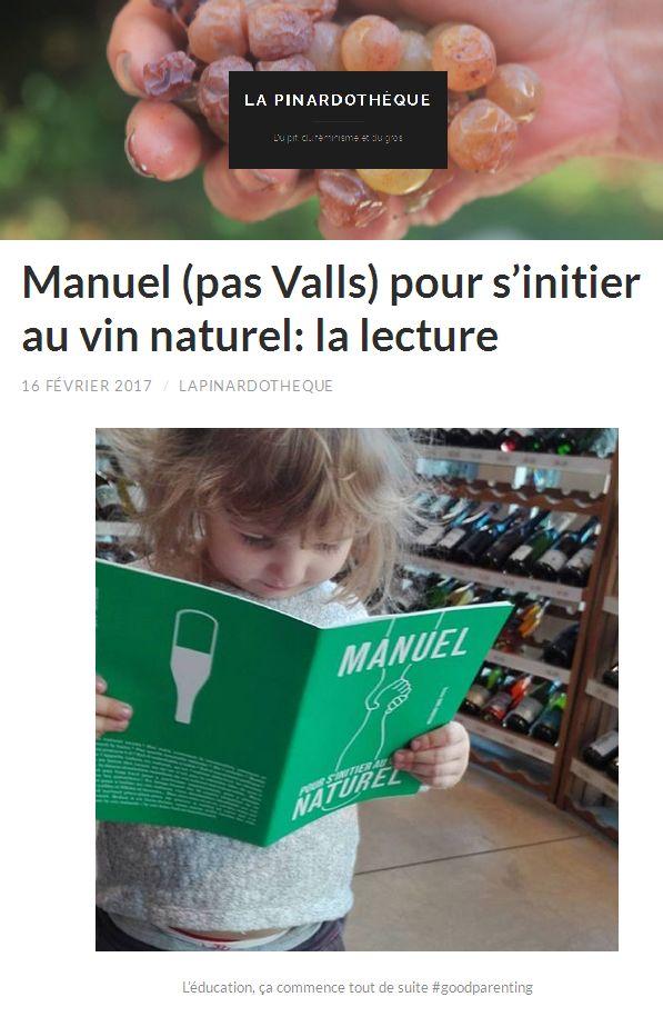 Lapinardotheque, Manuel pour s'initier au Vin Naturel  #lapinardotheque #AntoninIommiAmunategui  @Mj0glutenVG #0GlutenVegeBrest  #sansgluten #coeliaque #VEGAN #lapinardotheque #Manuel #VIN #NATUREL